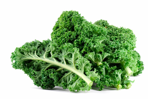 much needed micro nutrients and anti oxidants are in Kale