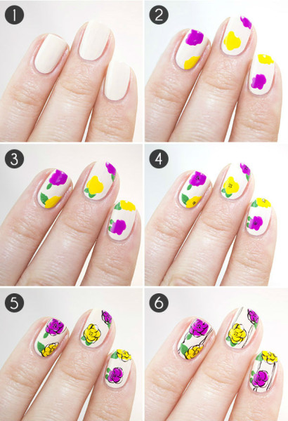 floral_nail_art_step_by_step