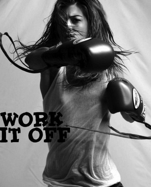 boxing for belly fat