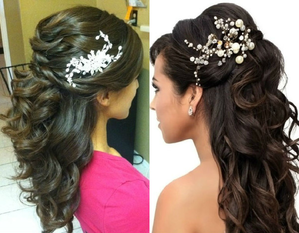 indian_bridal_reception_hairstyles