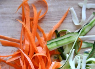 vegetable-peels