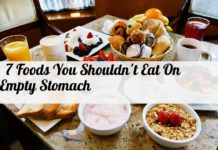 7-foods-you-shouldn't-eat-on-empty-stomach